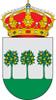 Escudo del Ayuntamiento de Perales